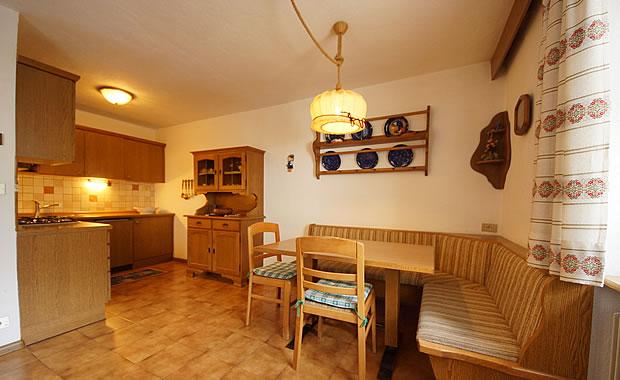 Appartamenti A San Cassiano